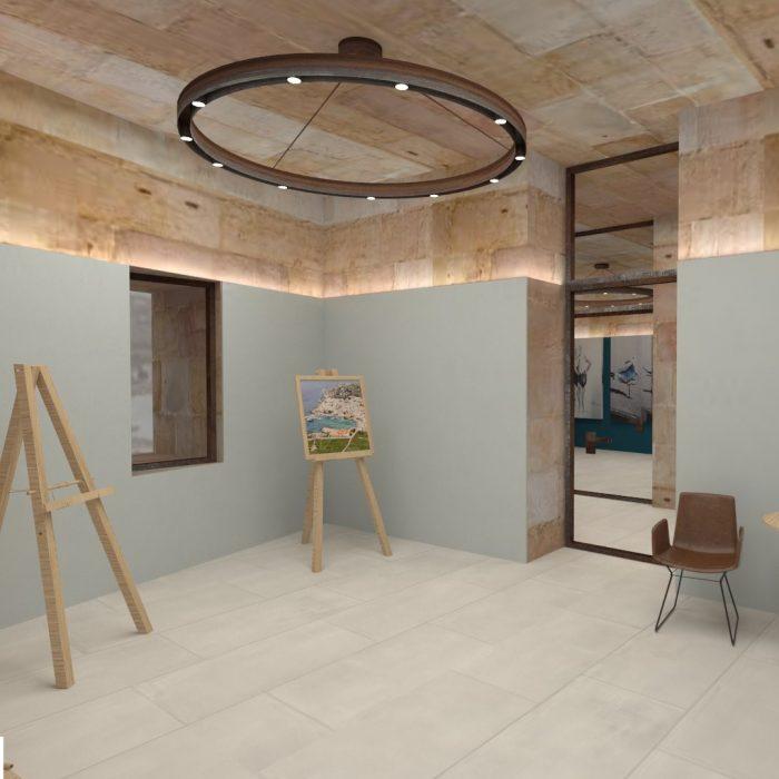 competition_ Art Prison Favignana_ Atelier b