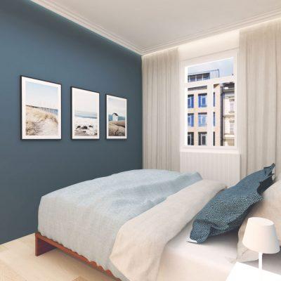 innenarchitektur federleicht privatwohnung renovierung schlafzimmer